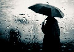 Боль от утраты дорогого человека не отпускает меня…