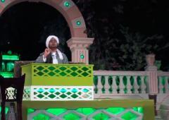 Кто является настоящим муджахидом?
