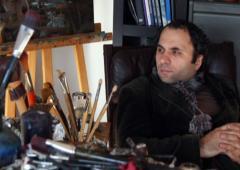 Российский художник принёс Ислам в Норвегию