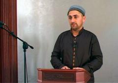 Зайд ибн Саанат - иудей, принявший Ислам