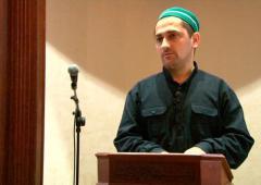 Стойкость духа Саида ибну Джабира