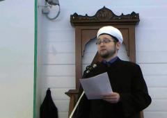 Две присяги Пророку Мухаммаду (мир ему и благословение)