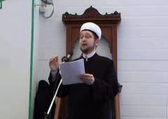 Две присяги Пророку Мухаммаду (мир ему и благословение). Часть 2