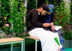 Идеальный муж - мусульманин!