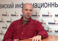 Исламский банкинг: мнение эксперта