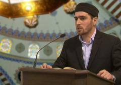 Аскетизм в Исламе