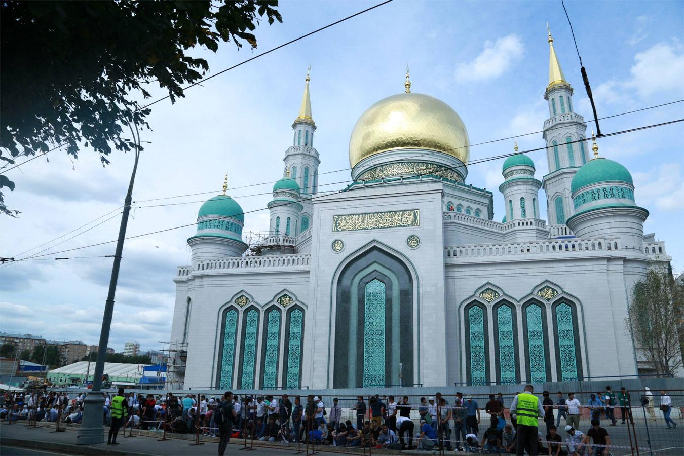 Казанский собор праздник