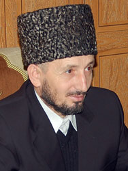 Ахмад-хаджи Абдулаев