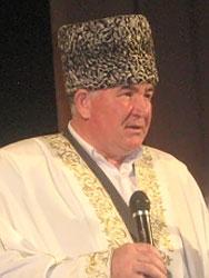 Исмаил-хаджи Бердиев