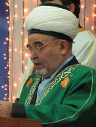 Савбян-хазрат Сулейманов