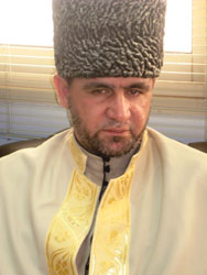 Султан-хаджи Мирзаев